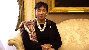 Patricia Scotland - Secretary General of the Commonwealth