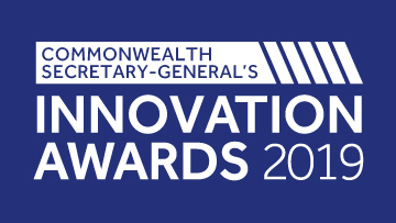 Commonwealth Secretary-General's Innovation Awards 2019